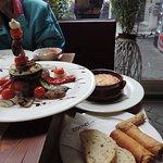 Foto van Corner Cafe Eat'aliano