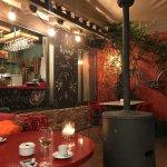 Restaurant Aiguaclara Foto