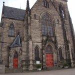 Bild von der Kirche St. Maurice, Platz Arnold