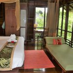 Foto de Zeavola Resort