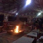Foto de Wadi Rum Discovery Camp