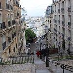 Foto de St-Pierre de Montmarte