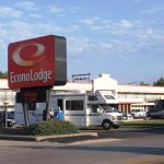 Foto de Econo Lodge Wall