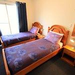 Standard 2 bedroom apartment second bedroom