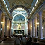 Bild från Sanctuary of the Madonna di Tindari