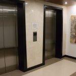 Floor Elevator