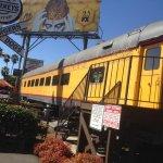 Carneys Train