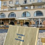 Photo de Taverna del Capitano