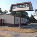 25 juillet 2017 / Wall Motel