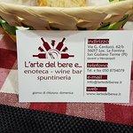 Photo of L'Arte del Bere e...