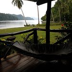 Photo de Secret Paradise Resort & Turtle Sanctuary