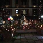 Foto de Hotel Ganesh Himal