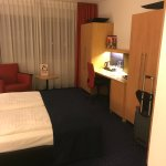 Photo de IntercityHotel Frankfurt Airport
