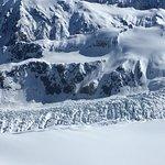 Glacier Helicopters Foto