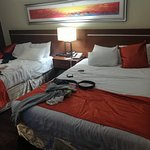 Bilde fra Howard Johnson Hotel Edmonton