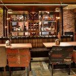 Happy Bar & Grill Plovdiv Novotel