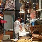 Foto de Ristorante Pizzeria Il Timone