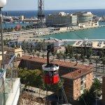 Foto de Teleférico del Puerto