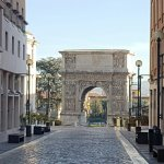 Photo of Arco di Traiano (114 d. C.)