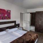 3-Raum-Suite Prestige Schlafzimmer 2
