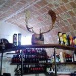 ingresso e bar