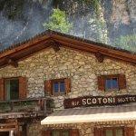 Photo of Rifugio Scotoni