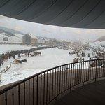 Bourbaki Panorama Foto