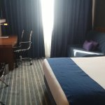 Hotel Holiday Inn Express Bilbao Photo