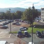 Foto de Hotel Holiday Inn Express Bilbao