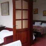 Hotel Ukraine Foto