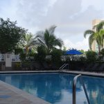 Hilton Garden Inn Miami Airport West Foto