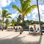 Best Hotels in Mauritius - Anahita Swimming Pool & Beach
