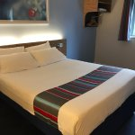 Travelodge London Central Southwark Foto