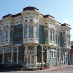 Foto de Victorian Inn