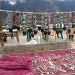 Foto de Amadablam Lodge Kyangjuma