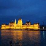 Photo de B & B Bellevue Budapest