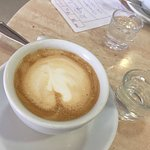 Photo of Cappuccino Grand Cafe