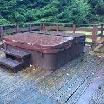 Bild från Great Glen Water Park