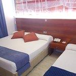 Photo de Hotel GHT S'Agaro Mar Hotel