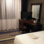 Photo of Hotel Sunroute Shinagawa Seaside