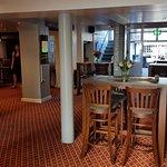 Foto de The Portcullis Hotel