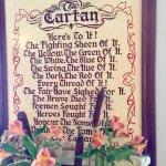 Love the Tartan!