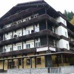 Das Hotel am Steibachtal