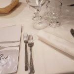 Tisch für 2