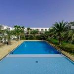 Photo de Hotel Dunas de Sal