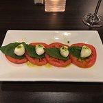 Caprese Salad (starter)