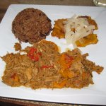 ropa vieja pulled beef