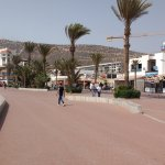 Photo of Seafront promenade