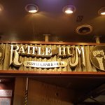 Photo of Rattle N Hum