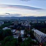 Foto de Premium Tower Suites Mendoza